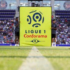 Ligue 1 / Ligue 2 : Nathalie Boy de la Tour revient sur la suspension des championnats !