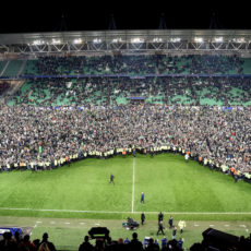 Les notes du Talk de la qualification des Verts