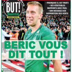 ASSE – EXCLU : les supporters, ses amis, son retour…Robert Beric se confie