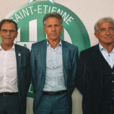 Caïazzo clarifie la situation de Fofana en expliquant que Puel est le boss du sportif