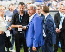 ASSE : le mail de Caïazzo qui aurait divisé le football français