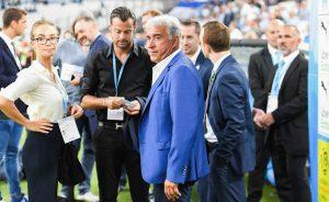 Les infos du jour: le coup de pression de l'UEFA, ASSE, FC Nantes et LOSC institutions en péril?