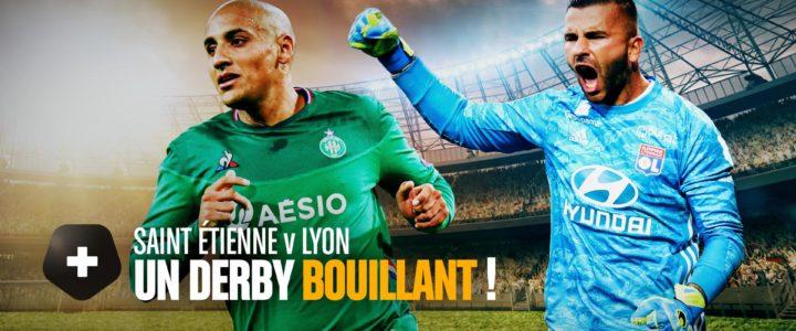 Canal + consacre une soirée spéciale derby dimanche soir !