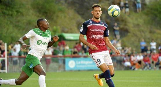 Mercato : L'ASSE aurait pu signer l'actuel deuxième meilleur buteur de Ligue 2 l'été dernier