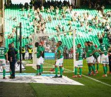 ASSE – Girondins (1-1) : un nouveau cycle lancé chez les Verts ?