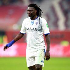 ASSE, OL, OM : Bafé Gomis nomme le plus grand club français