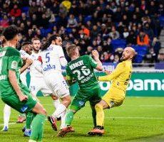 OL – ASSE (2-0) : Pierre Ménès dévoile la clé d'un derby à sens unique