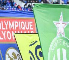 OL – ASSE [VU DU STADE] Suivez le derby en live-texte depuis le Groupama Stadium