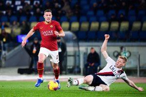 FC Nantes, ASSE : Jordan Veretout raconte son quotidien terrifiant à Rome