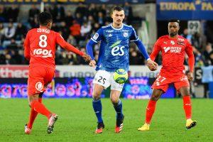 RC Strasbourg, Girondins, FC Nantes : les géants de L1 toisent l'OM et le PSG !