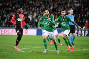 ASSE – Stade Rennais (2-1) : Boudebouz a craqué dans le vestiaire