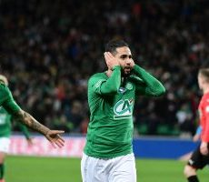 ASSE – Stade Rennais (2-1) : Boudebouz explique sa célébration