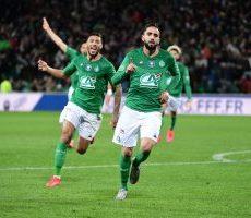 ASSE : l'exploit en Coupe de France a galvanisé le vestiaire des Verts