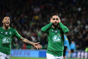 ASSE : Messi, Ronaldo, Thiago Silva, le chaudron…Boudebouz fait ses choix