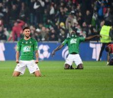 ASSE : les notes des Verts face au Stade Rennais