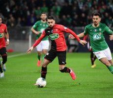 ASSE – Stade Rennais (2-1): Kolodziejczak n'a pas de revanche personnelle en tête