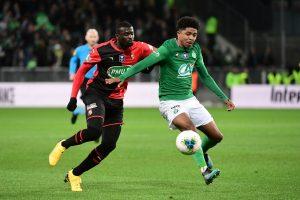 ASSE – Stade Rennais (2-1) : Mendy reconnaît la nette supériorité des Verts