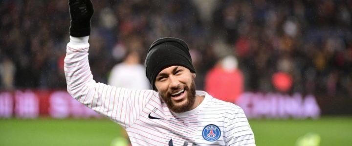 Les infos du jour : Neymar et Silva (PSG) en cavale, Holveck intronisé au Stade Rennais