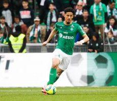 ASSE – Mercato: Arteta prépare le terrain pour les débuts de Saliba
