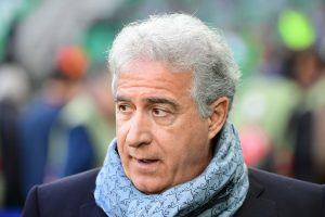 ASSE : finances, avenir du club, Mercato… La mise au point de Caïazzo