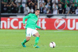 OL, ASSE : Clément donne une chance à Lyon face à Cristiano Ronaldo et la Juventus