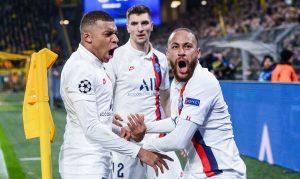 Les infos du jour: le PSG prive Neymar et Mbappé de JO, les Bleus pas épargnés en Ligue des Nations