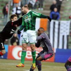 Tour d'horizon de l'effectif : ASSE 4-0 Rennes (2011-2012)