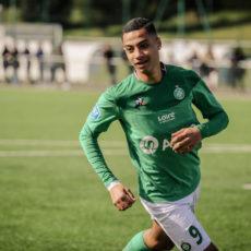 Un stéphanois convoqué en équipe de France U16