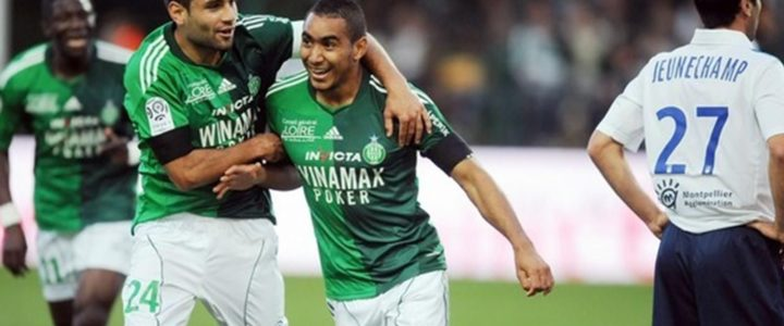 Tour d'horizon de l'effectif : ASSE 3-0 Montpellier (2010-2011)