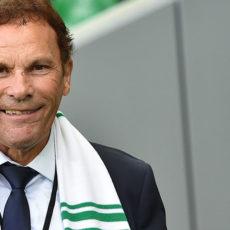 Le Stade de France se remplit, Romeyer remercie un généreux donateur