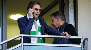 ASSE– Mercato: les Verts recrutent un jeune Lyonnais