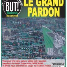 ASSE – Stade Rennais : même Geoffroy-Guichard fait grise mine…