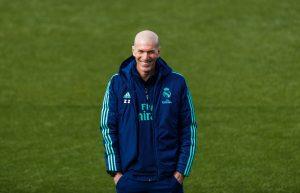 Les infos du jour : coup de chaud à l'ASSE, Zidane conforté au Real Madrid