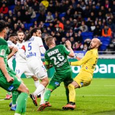 ASSE : Les Verts ne savent pas faire deux passes, Debuchy tire dans le tas