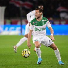 Cabaye aimerait finir sa carrière à Lille