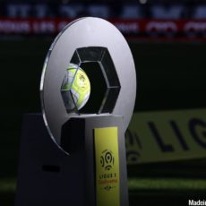 La Ligue 1 change de logo