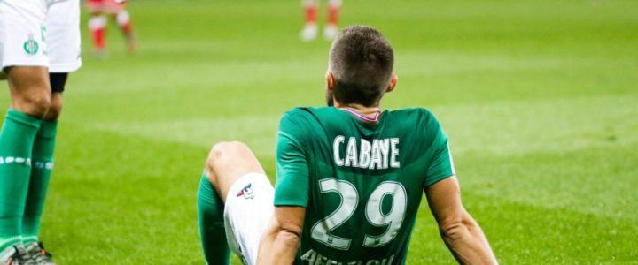 Cabaye cherche toujours un club