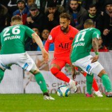 Trauco est fan de Neymar