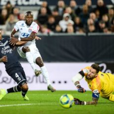 Le point effectif avant le derby face aux Verts