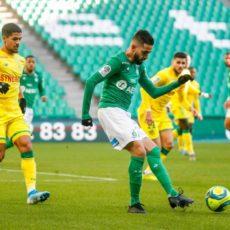 Boudebouz pose des conditions pour la reprise de la saison