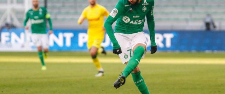 Boudebouz débriefe le nul glané contre Lille
