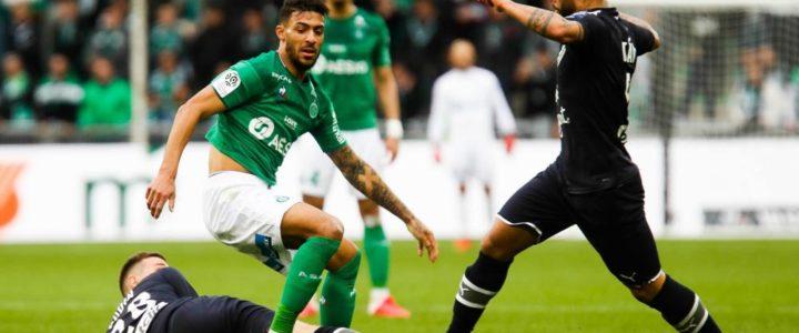 Un intérêt de l'OGC Nice pour Denis Bouanga