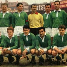 Review : Vitoria Setubal 0-3 ASSE (1962-1963)