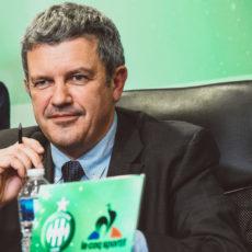 Thuilot : «S'il faut tenir jusqu'à fin juin, la situation va se tendre»