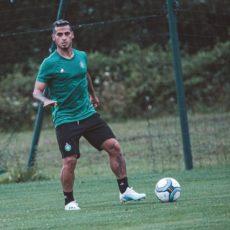 Trauco aimerait jouer au Real Madrid