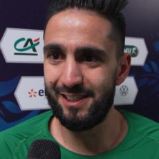 Ryad Boudebouz : « Le but le plus important de ma carrière »