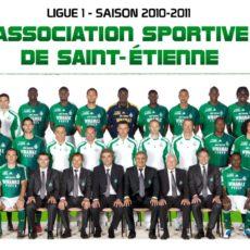 Retrouvez les joueurs de la saison 2010-2011!