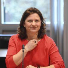 Roxana Maracineanu : «Le gouvernement n'ira pas s'immiscer dans toutes ces discussions fédérales ou des ligues professionnelles»