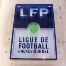 Ligue 1 – Ligue 2 : la LFP présente ses nouveaux logos