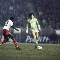 PSG – ASSE (finale de la Coupe de France 1982) : à quelle heure, sur quelle chaîne TV ?